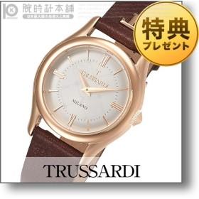 トラサルディ TRUSSARDI T−LIGHT LADY  レディース 腕時計 R2451127501