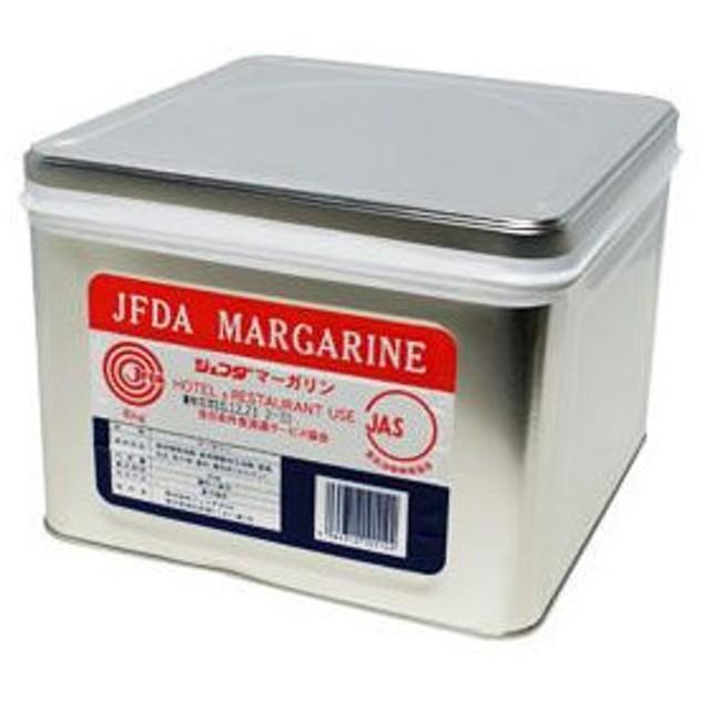 ジェフダ マーガリン(標準) 8kg