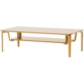 天童木工 テーブル T-2733NA-NT ホワイトビーチ(ナチュラル)