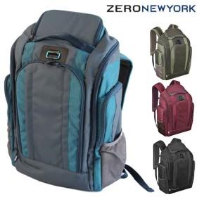 セール ZERO NEWYORK ゼロニューヨーク ミッドタウン ゼロハリバートン MID TOWN バックパック リュック エース B4対応 80776 プレゼント 女性 男性 父の日