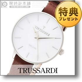 トラサルディ TRUSSARDI T−EVOLUTION LADY  レディース 腕時計 R2451120505