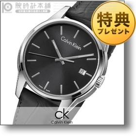 最大ポイント22倍 カルバンクライン CALVINKLEIN トーン  メンズ 腕時計 K7K411C1