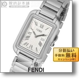 フェンディ FENDI クラシコレクタンギュラー  レディース 腕時計 F703034000