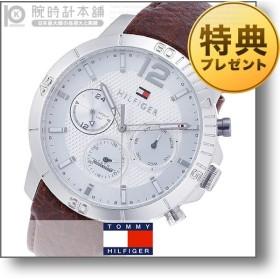 トミーヒルフィガー TOMMYHILFIGER マルチファンクション  メンズ 腕時計 1791270