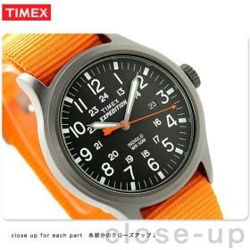 タイメックス エクスペディション スカウト メンズ 腕時計 TW4B04600