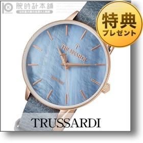 トラサルディ TRUSSARDI T−EVOLUTION LADY  レディース 腕時計 R2451120506