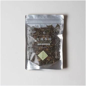 カキドオシ茶 国産 40g  連銭草 レンセンソウ