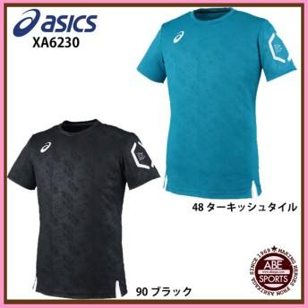 【アシックス】ショートスリーブトップ Tシャツ/APPAREL/ASICS/スポーツウェア/asics (XA6230)