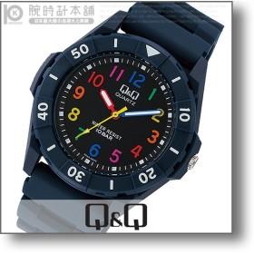 シチズン キュー&キュー CITIZEN Q&Q スポーツウォッチ チープシチズン チプシチ  メンズ 腕時計 VR58-008