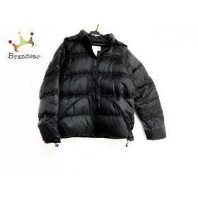 エルエルビーン L.L.Bean ダウンジャケット サイズMEDIUM M レディース 黒 冬物         スペシャル特価 20190224