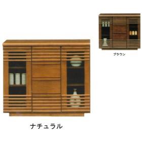 テレビボード (Arm アーム)90フリーボード リビング収納 食器棚 リビングボード 90cm幅 高さ75cm