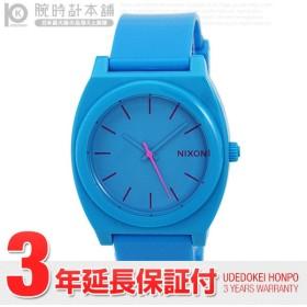 ニクソン NIXON タイムテラー BrightBlue  メンズ 腕時計 A119-606