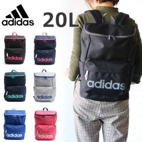 アディダス デイパック リュックサック 20L B4サイズ ジラソーレ4 47894 adidas