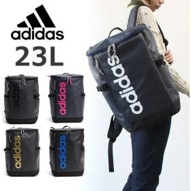 アディダス リュックサック  デイパック 23L B4サイズ クーゲル 55481 adidas メンズ レディース 通学 スクエアリュック アウトドア エース 正規品 父の日