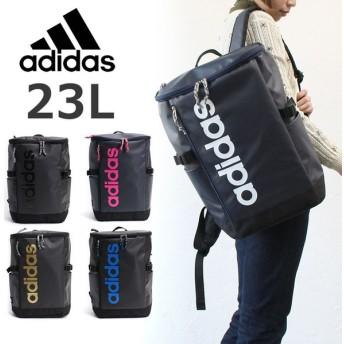 アディダス リュックサック デイパック 23L B4サイズ クーゲル 55481 adidas メンズ レディース 通学 スクエアリュック アウトドア エース 正規品