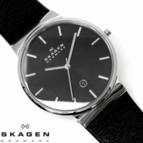 スカーゲン SKAGEN 腕時計 アンカー SKW6104 メンズ 【激安】 【SALE】