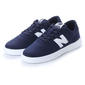 ジーラ GeeRA new balance(CT10) (ネイビー)