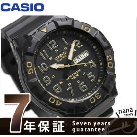カシオ チープカシオ スタンダード メンズ 腕時計 MRW-210H-1A2VDF CASIO