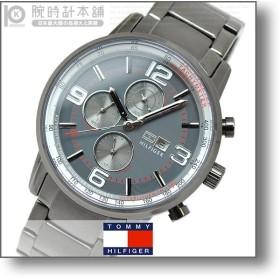 トミーヒルフィガー TOMMYHILFIGER   メンズ 腕時計 1710339