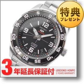 【15日は店内最大35倍】 セイコー5 逆輸入モデル SEIKO5 セイコーファイブ SEIKO   メンズ 腕時計 SRPB81J1