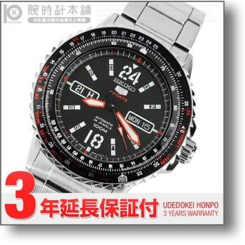 セイコー5 逆輸入モデル SEIKO5 セイコーファイブ SEIKO   メンズ 腕時計 SRP353J1
