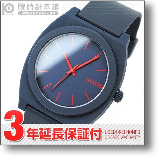 ニクソン NIXON タイムテラー  メンズ 腕時計 A119-692