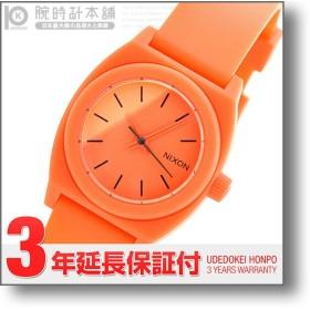 ニクソン NIXON タイムテラー スモール  レディース 腕時計 A425383