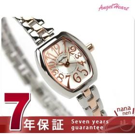エンジェルハート 腕時計 レディース ホワイトレーベル AngelHeart WTT17PSS