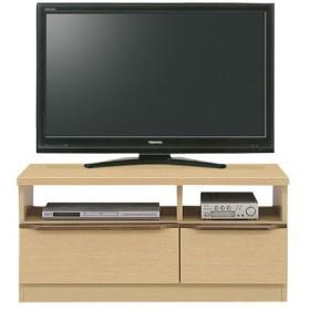 テレビ台 テレビボード (クイーン 100TVボード)幅99.5cm 木製