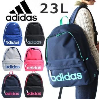 セール アディダス デイパック リュックサック 23L B4サイズ ジラソーレ4 47892 adidas