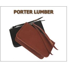 PORTER ポーター PORTER ポーター 名刺入れ カードケース ランバー 301-04037 吉田カバン 日本製 正規品 プレゼント 女性 男性