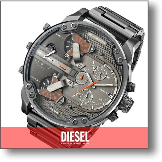 ディーゼル DIESEL ミスターダディ  メンズ 腕時計 DZ7315