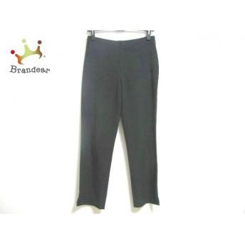 アニエスベー agnes b パンツ サイズ38 M レディース 黒 薄手           スペシャル特価 20191105