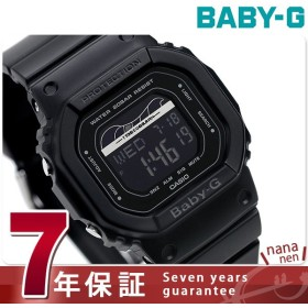 Baby-G Gライド タイドグラフ レディース 腕時計 BLX-560-1DR カシオ ベビーG デジタル オールブラック