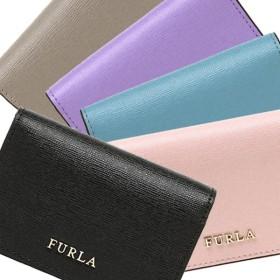 フルラ カードケース FURLA PS04 B30 BABYLON S BUSINESS CARD CASE バビロン カードケース 夏フェス 海 ビーチ
