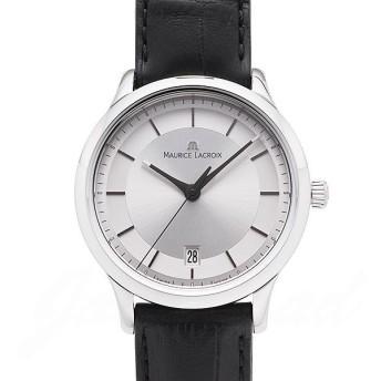 モーリスラクロア MAURICE LACROIX レ・クラシック LC1237-SS001-131 新品 時計 メンズ