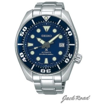 セイコー SEIKO プロスペックス ダイバースキューバ メカニカル SBDC033 新品 時計 メンズ