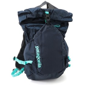 【Amazon無効】patagonia パタゴニア 49505 NSTR Fore Runner Vest 10L 給水パック/チューブ付き バックパック リュック カラーNavyBluew/StraitBlue