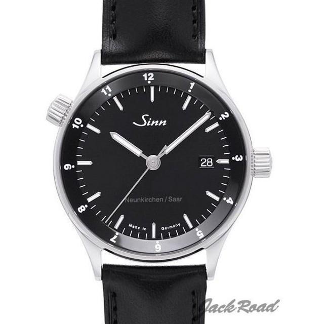 ジン SINN 6068 ノインキルヘン リミテッド 6068NK 【新品】 時計 メンズ