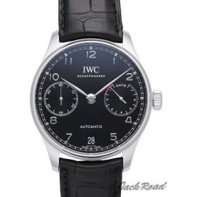 IWC IWC ポルトギーゼ オートマティック 7デイズ IW500703 新品 時計 メンズ