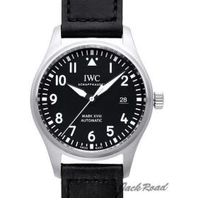 IWC IWC マークXVIII IW327001 新品 時計 メンズ
