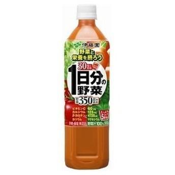 ds-1853767 【まとめ買い】伊藤園 1日分の野菜 PET 900g×12本(1ケース) (ds1853767)