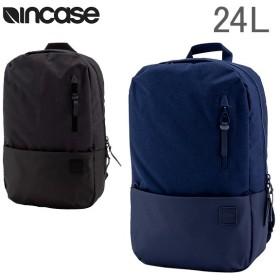 並行輸入品 Incase インケース Compass Backpack 男女兼用 24L INCO100178