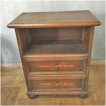 木製テレビボード台 業務用 中古/送料無料