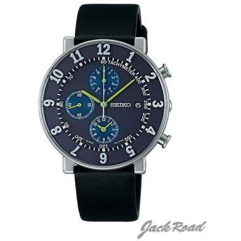 セイコー SEIKO スピリット スマート エットレ・ソットサス コラボ SCEB021 新品 時計 メンズ