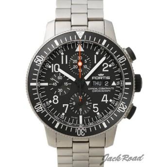 フォルティス FORTIS B-42 コスモノート クロノグラフ 659.27.11M 【新品】 時計 メンズ