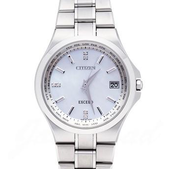 シチズン CITIZEN エクシード エコドライブ 電波時計 リミテッド CB1030-69A 新品 時計 メンズ