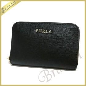 フルラ FURLA 財布 レディース 小銭入れ バビロン BABYLON ジップ コインケース ブラック RM75 B30 O60 / 870283 [在庫品]