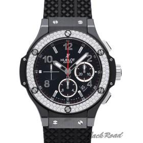 ウブロ HUBLOT ビッグバン ブラックマジック 301.CV.130.RX.114 新品 時計 メンズ