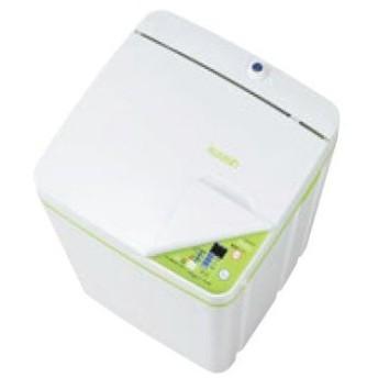 洗濯機 ハイアール 全自動洗濯機 JW−K33F(W) /送料無料